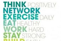 health / fitness | healing | motivation