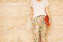 Fashionistaaaa! / by Ellen Colville