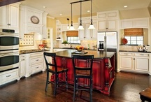 ideas for home / by Bridget Creel