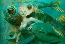 Passion For Mermaids