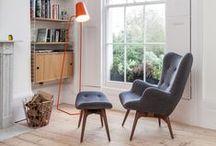 Home || Interior & Architecture