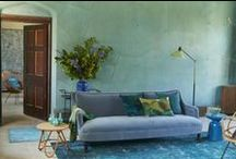 M Y  W O R K / Work of Twig Hutchinson. Interior styling. Prop Styling.  Art Direction.