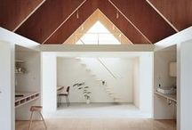 Inspired by Interiors / by jessica davies