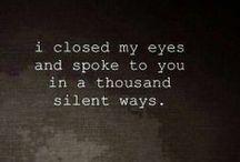 Sweet sayings / by Tina Louise Hauser
