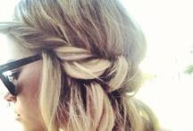 · hairstyle / peinados ·
