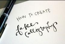 · type / tipografía ·