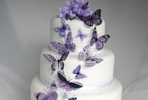 Creative cakes and desserts