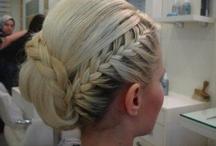 <3 Hair / by Trisha Riley