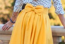 My Style / by Keisha Cox