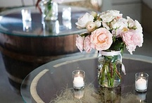 Home Decor / Ideas to decorate for my future amazing house!  / by Allie Lansman