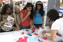 Events / The Gendercide Awareness Project proudly participates in various events within the community.