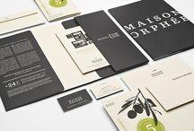 Branding / Branding - corporate style