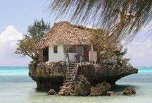 I'm gonna pretend I live here...don't mind me... / by Linda Lime in the Coconut