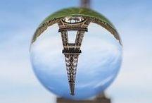 Paris, France / by 100cose