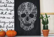Halloween / by Ashley Marie