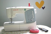 · sewing / costura ·