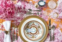 Table is Set / by Jason Ivey