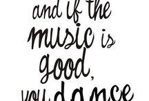 music / musicians | quotes | lyrics