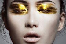 beauty / makeup | inspiration | tutorials