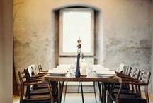 Restaurants, Cafés and Shops