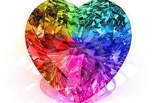 Heart On / by Mj Johnson-Szmidt