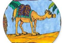 CAMELS / by Jeanie Hunt