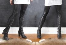 Fyre boots