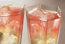 drinks / libations | punches | poptails