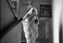 WOMEN TO ADMIRE / by Jeanie Hunt