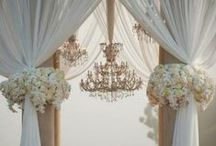 when I say 'I do...' / wedding ideas / by kao