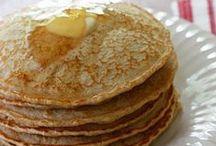 The Breakfast Foods
