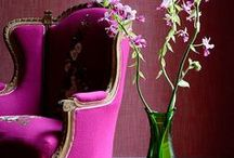 HOME DECOR / by Jeanie Hunt