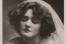 Unusual Vintage Photo's