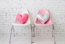 My Secret Love Affair / Everything Hearts / by jessica davies