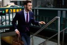 The Sartorialist / by chicBuds