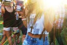 Summer Festival Style / by chicBuds