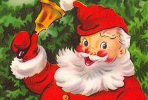 Christmas / by Jill Sunday-Ruess