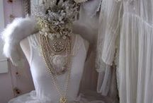 French Dress Forms And Corsets
