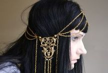 Head chain / by Lysset Gtz Gariel