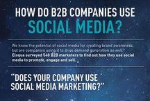 Web - Social media / Marketing