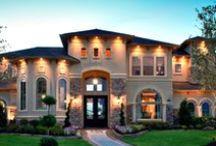 Stunning Wine Country Homes
