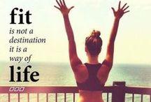 Healthy Lifestyle ♀️