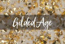 Gilded Age / All Gold Everything. / by Case-Mate