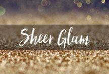 Sheer Glam / by Case-Mate