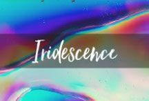 Iridescence / by Case-Mate