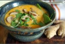 EAT: Soup / by Linda Lime in the Coconut