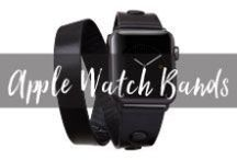 Apple Watch Bands / by Case-mate / by Case-Mate