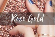 Rose Gold / #Rosé #All #Day / by Case-Mate