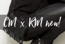 CM x RM New Collection! / #thelatest