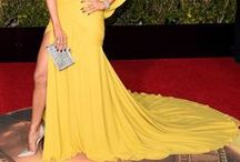 Golden Globes 2016 / Amazing dresses--looks we love from the red carpet!